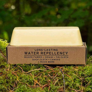 Otter Wax Bar 5 oz. - re-souL