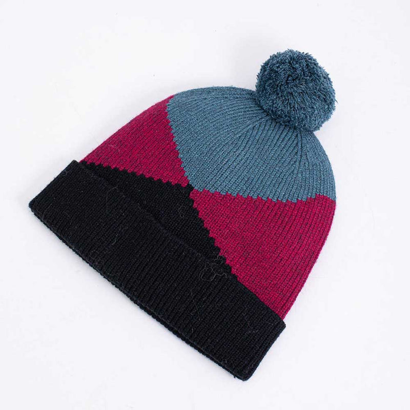 Pistil Matisse Beanie - Denim - re-souL
