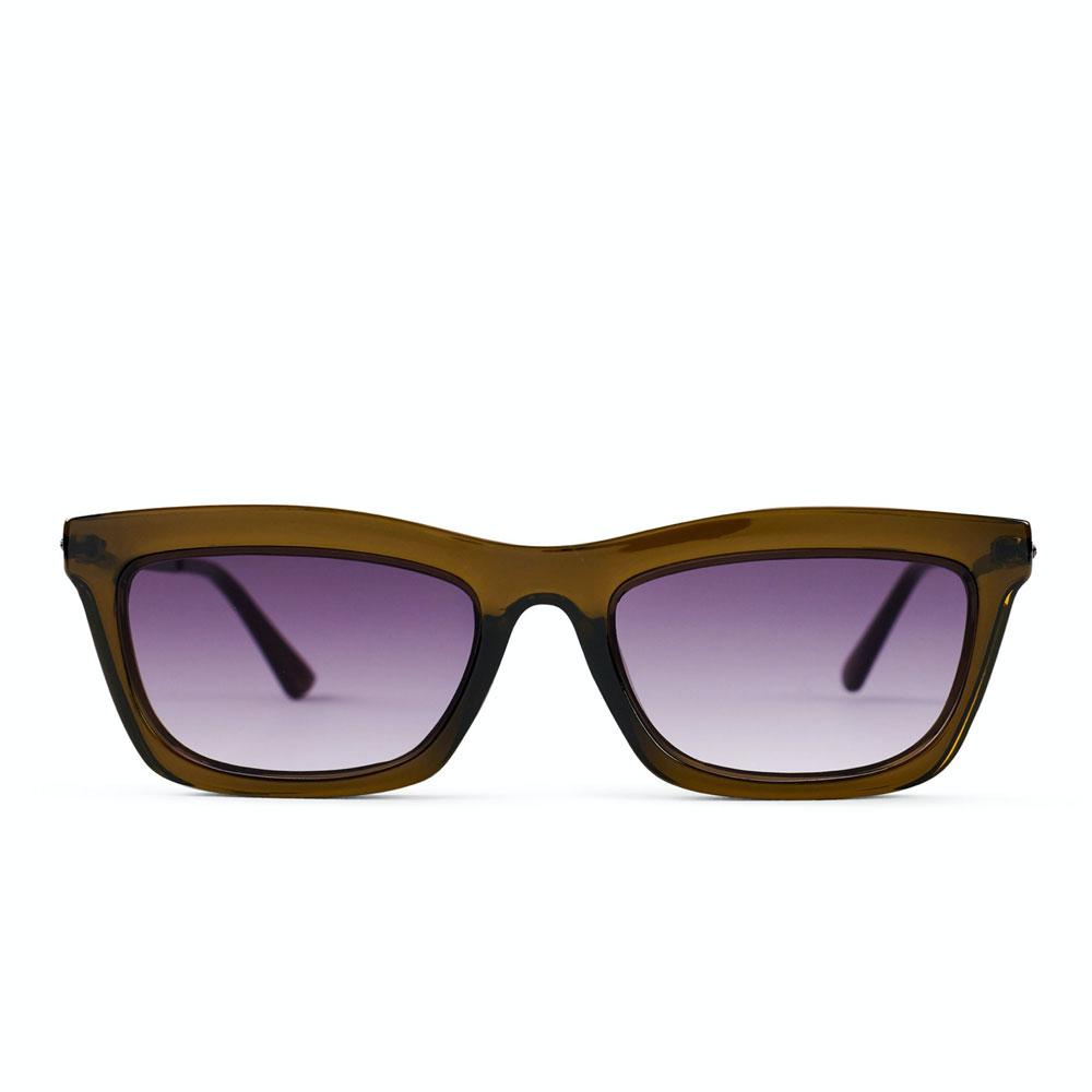 Reality Eyewear Bowery - Olive - re-souL