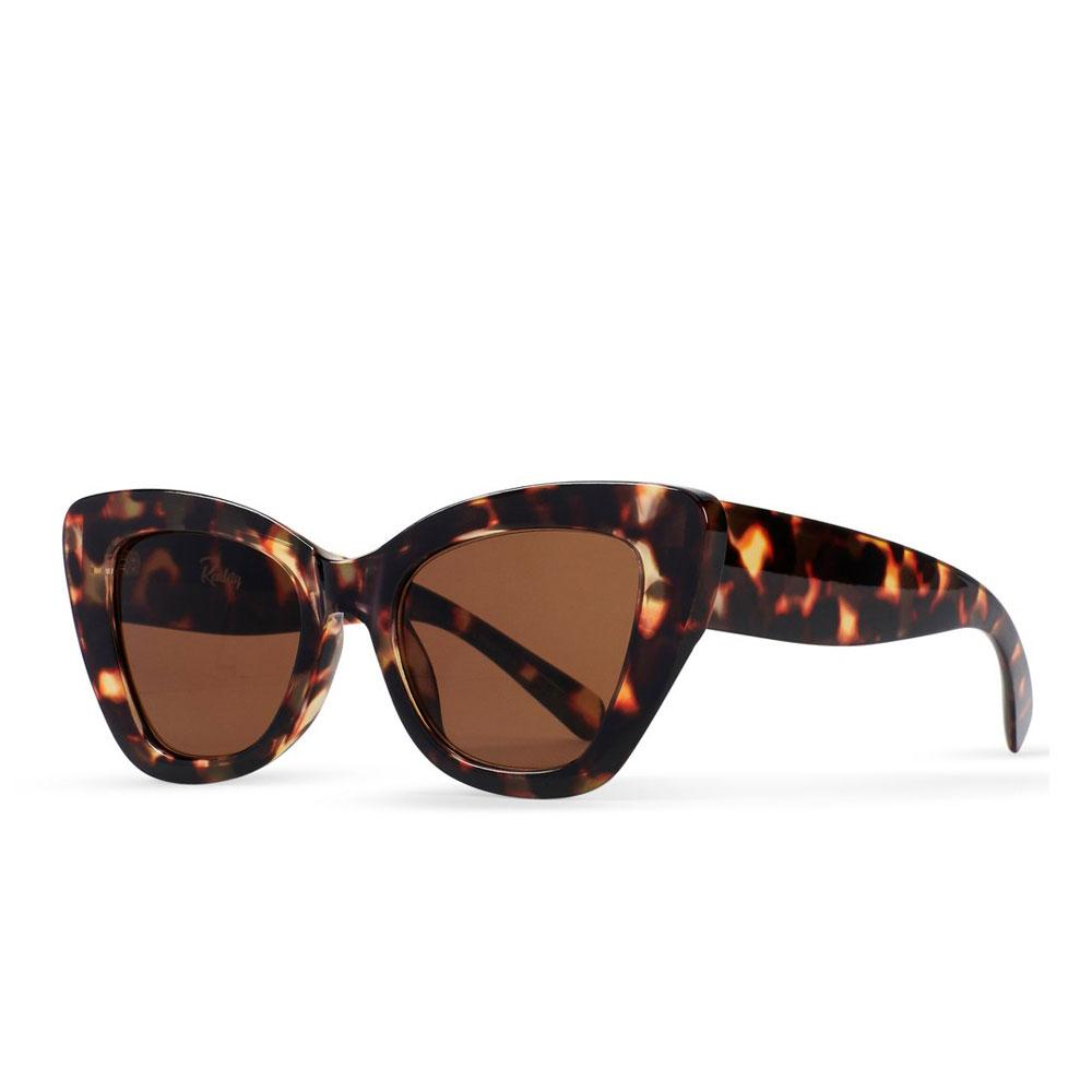 Reality Eyewear Mulholland - Turtle - re-souL