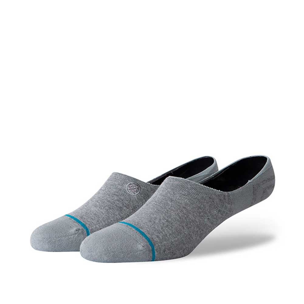 Stance Socks Men - Gamut 2 - Heather Grey - re-souL