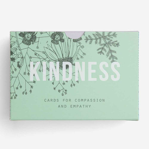 The School of Life Kindness Card Set - re-souL