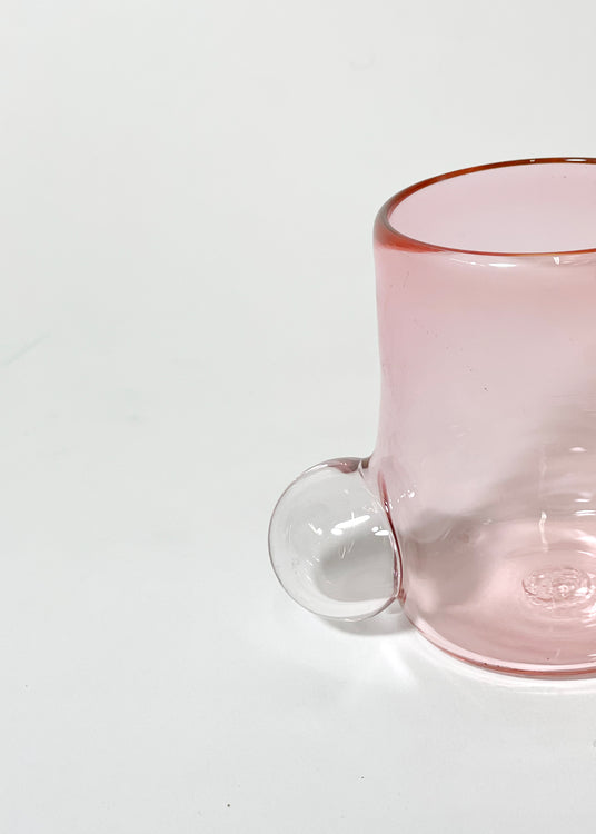Bubble Cup (Limited Edition Pink)