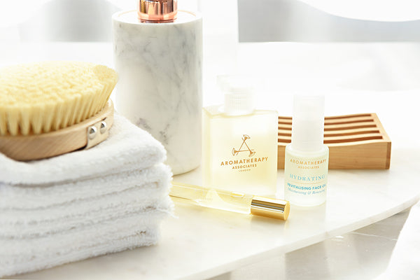 PETIT VOUR RITUALS: CLEAR YOUR MIND WITH AROMATHERAPY ASSOCIATES