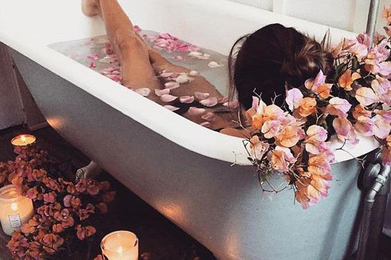 REFINED RITUAL | ANATOMY OF THE PERFECT BATH
