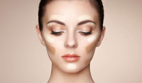 HOW TO: CONTOURING FOR BEGINNERS