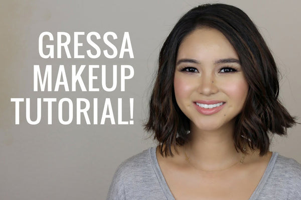 HOW TO: SERUM-BASED MAKEUP