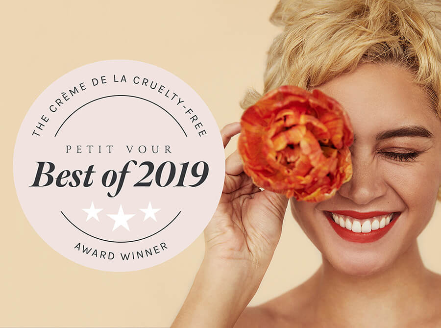 Best of 2019 Beauty Survey