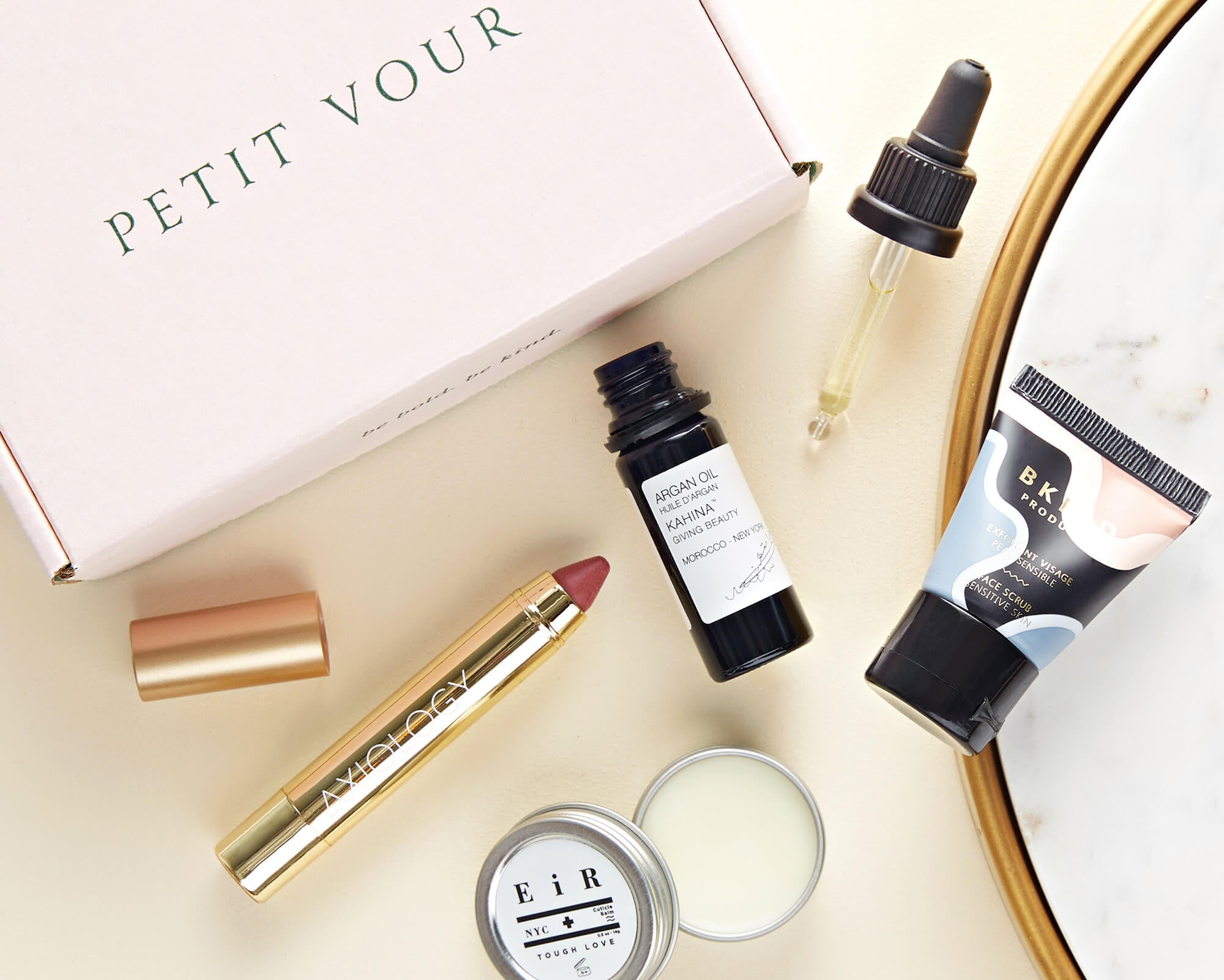 Get the #1 Vegan and Cruelty-Free Beauty Box for just $15/Box