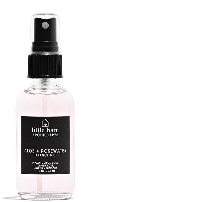 Charcoal + Aloe Face Cleanser by little barn apothecary #4