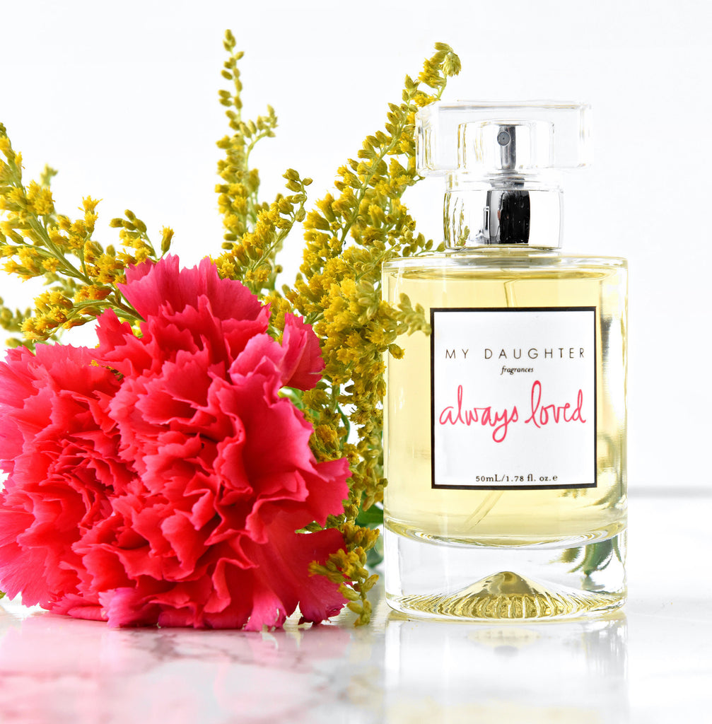 Shop My Daughter Fragrances Always Loved
