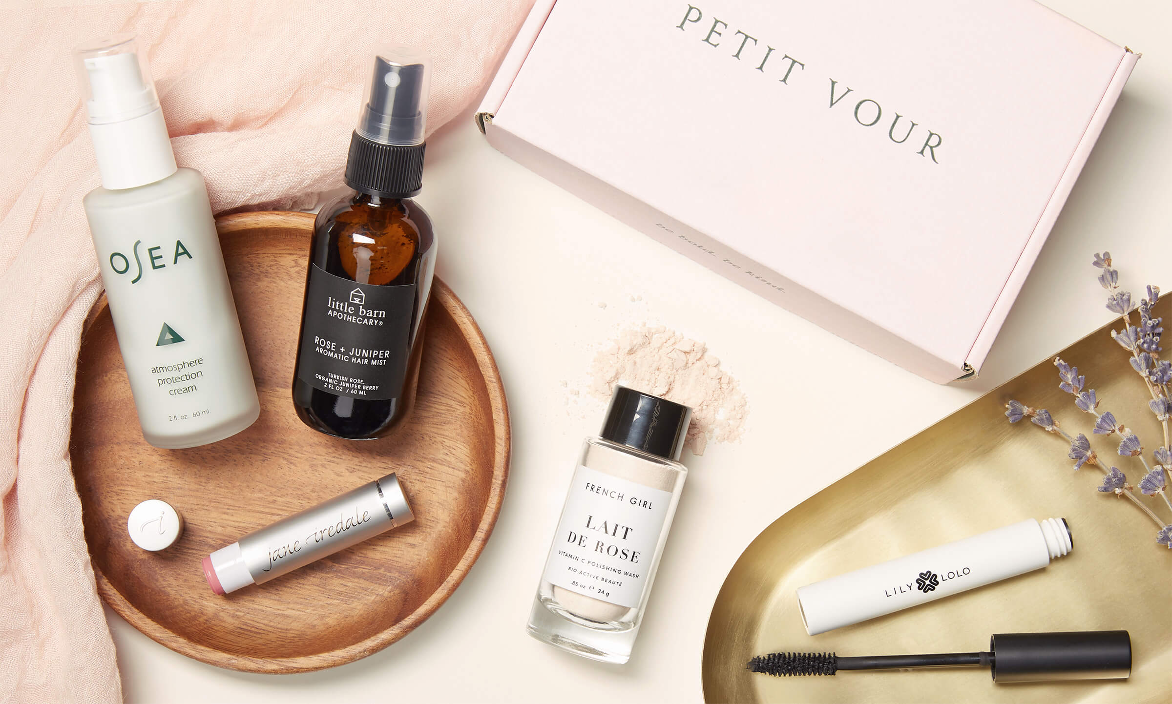 PV Plus Beauty Box