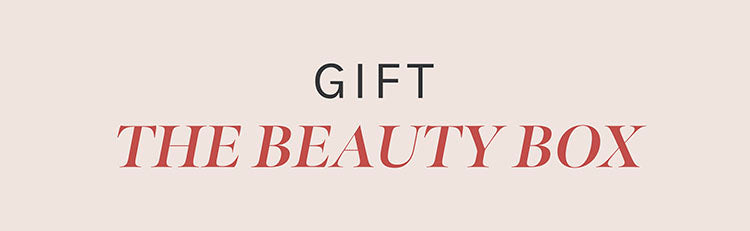 Gift the Beauty Box