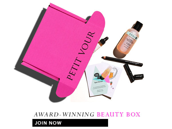 Vegan Beauty Box Subscription