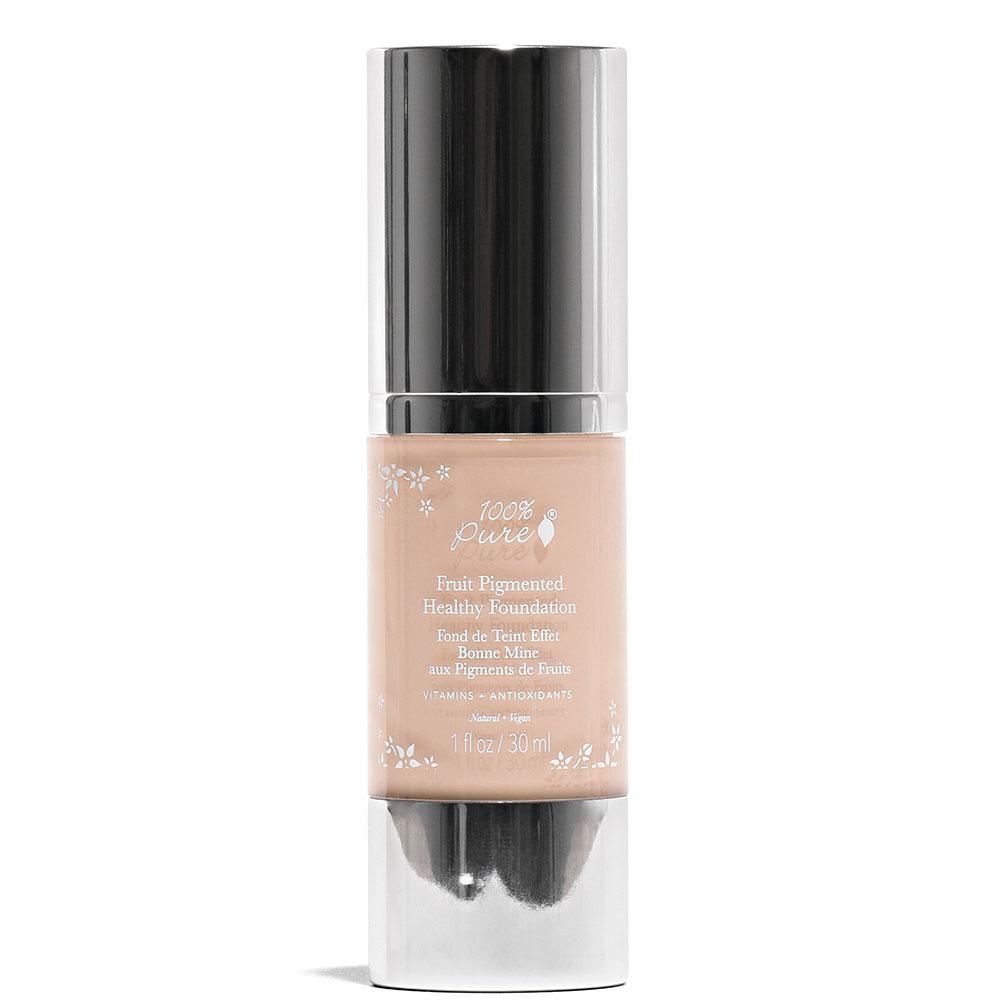 Fruit Pigmented® Healthy Foundation - SPF 20  by 100% Pure at Petit Vour