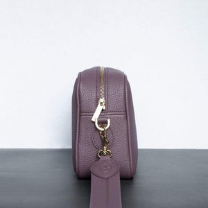Grace Crossbody Signet  by Angela Roi at Petit Vour