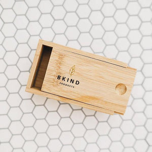 Bamboo Case  by BKind at Petit Vour
