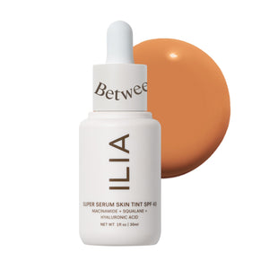 Super Serum Skin Tint SPF 40 Rialto ST13.5 by ILIA Beauty at Petit Vour