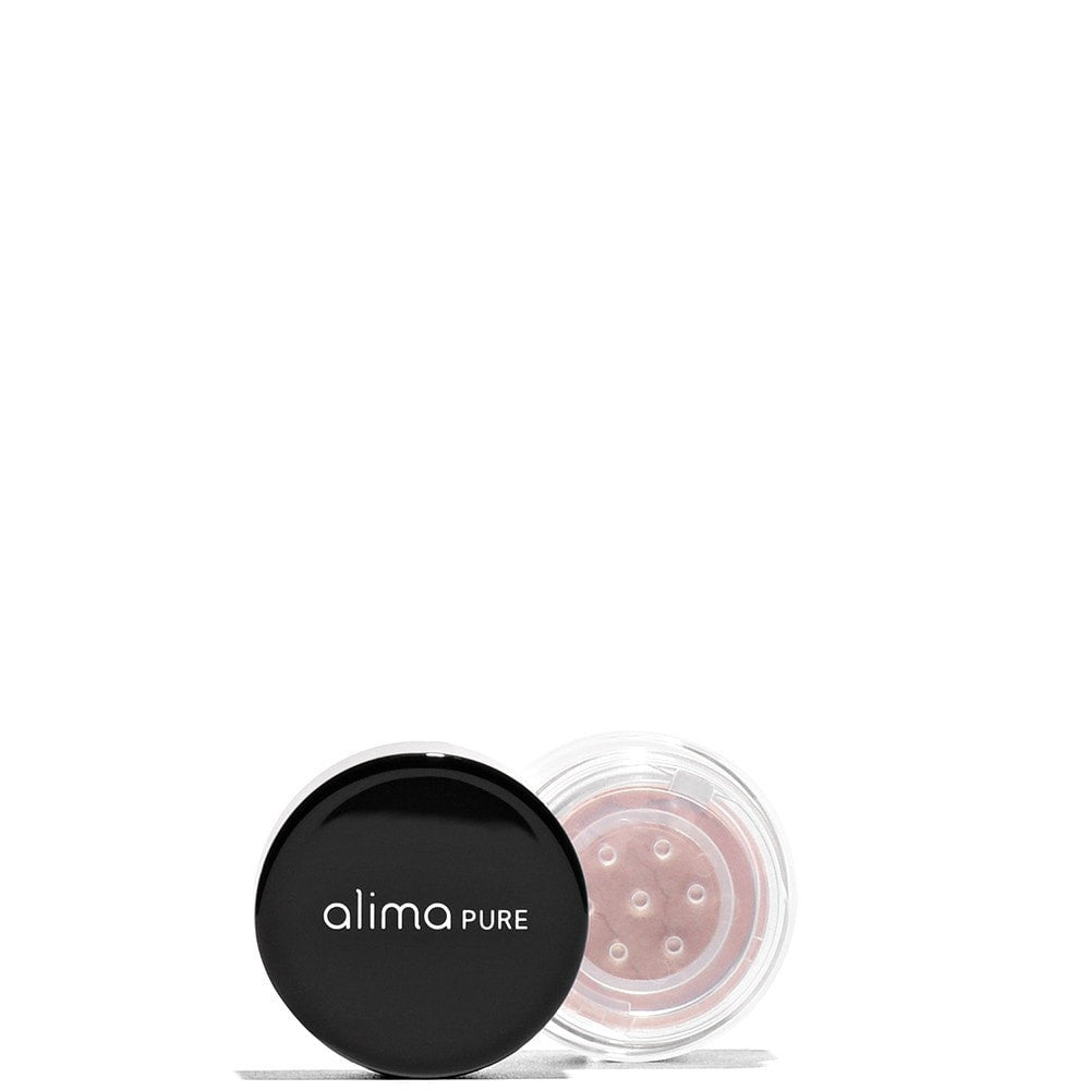 Luminous Shimmer Eyeshadow  by Alima Pure at Petit Vour
