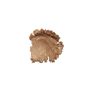 Luminous Shimmer Eyeshadow 0.06 oz | 1.75 g / Brown Sugar 4 by Alima Pure at Petit Vour