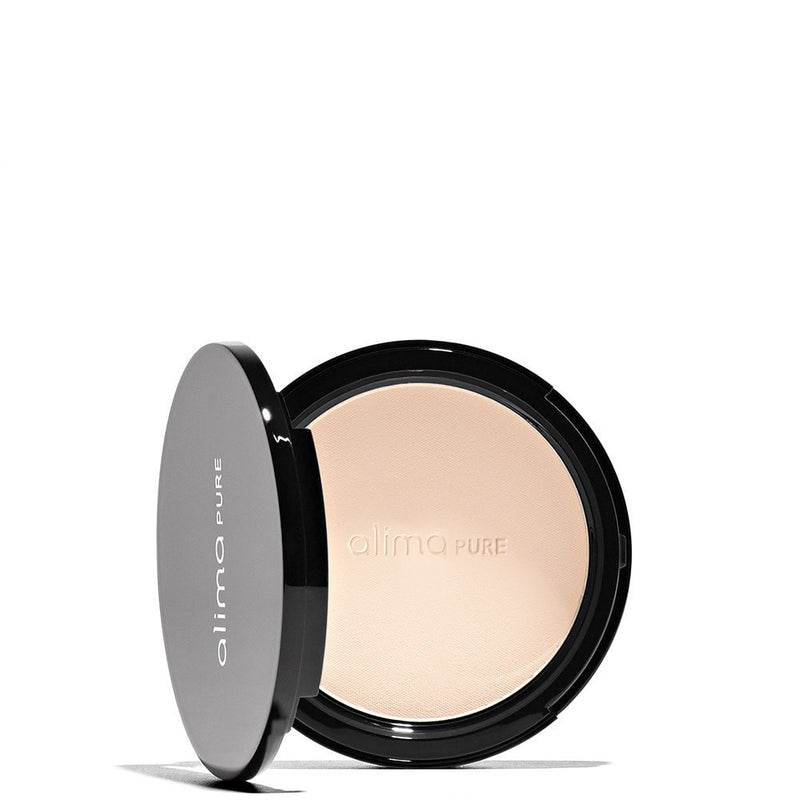 Pressed Foundation Compact 0.31oz | 9.0 g / Agave 13 by Alima Pure at Petit Vour