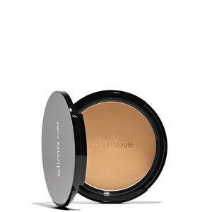 Pressed Foundation Compact 0.31oz | 9.0 g / Coriander 11 by Alima Pure at Petit Vour