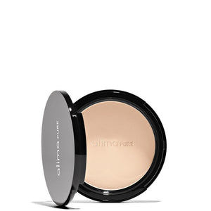Pressed Foundation Compact 0.31oz | 9.0 g / Nutmeg 7 by Alima Pure at Petit Vour