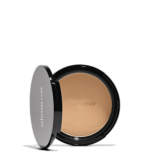 Pressed Foundation Compact 0.31oz | 9.0 g / Pecan 10 by Alima Pure at Petit Vour