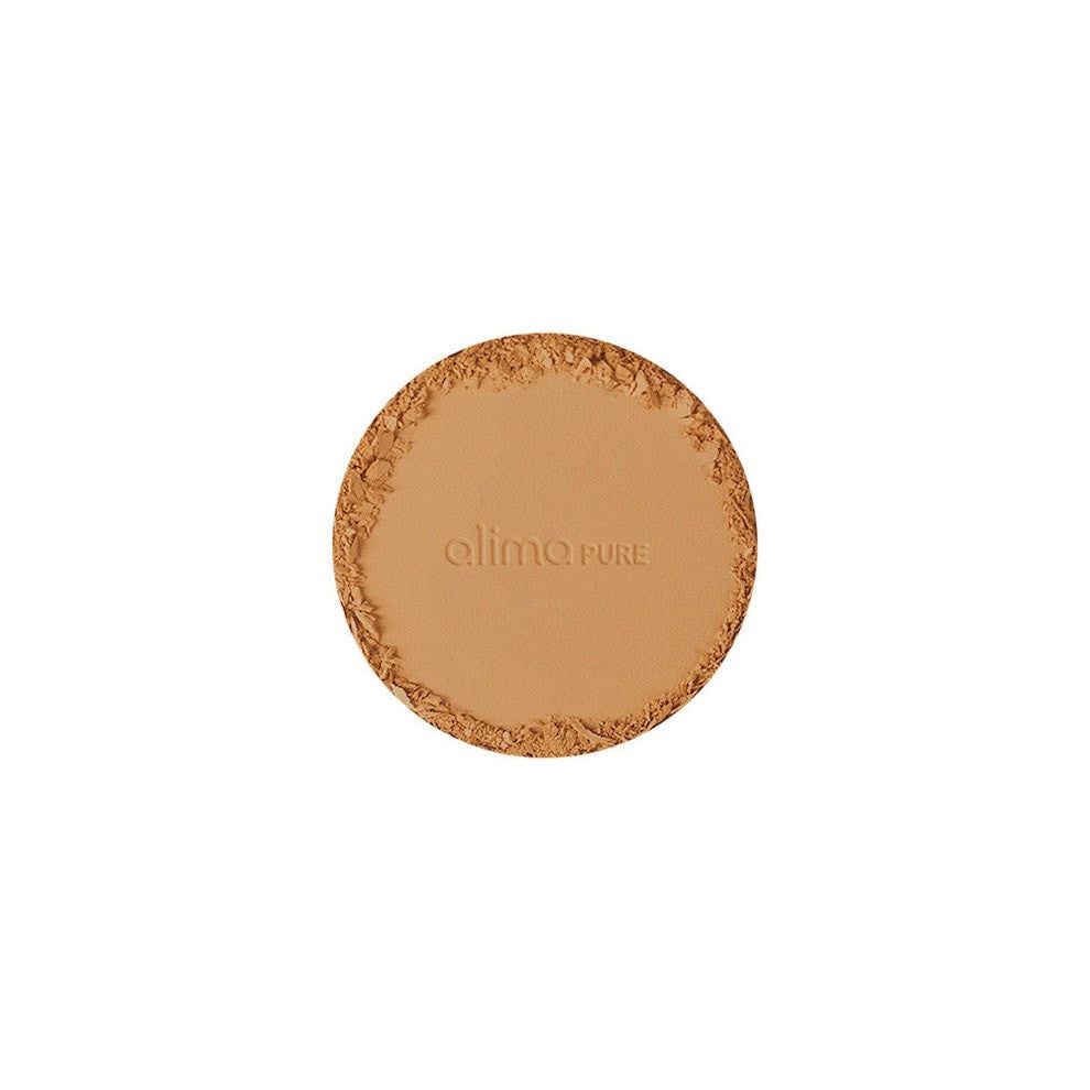 Alima Pure Pressed Powder Refill Coriander