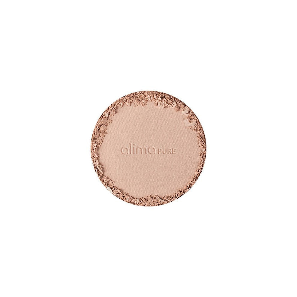 Alima Pure Pressed Powder Refill Dune