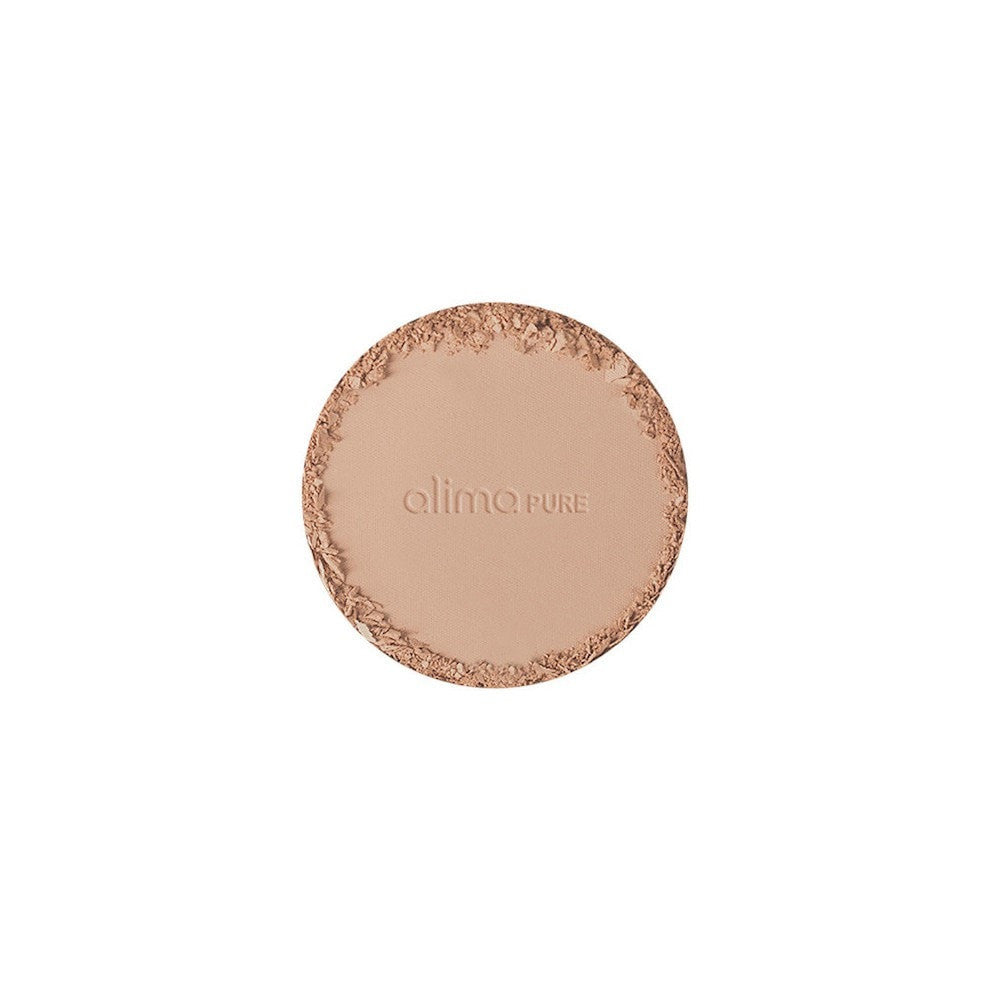 Alima Pure Pressed Powder Refill Malt