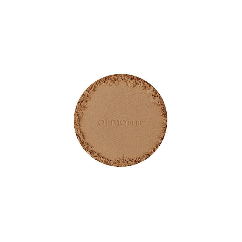 Alima Pure Pressed Powder Refill Pecan