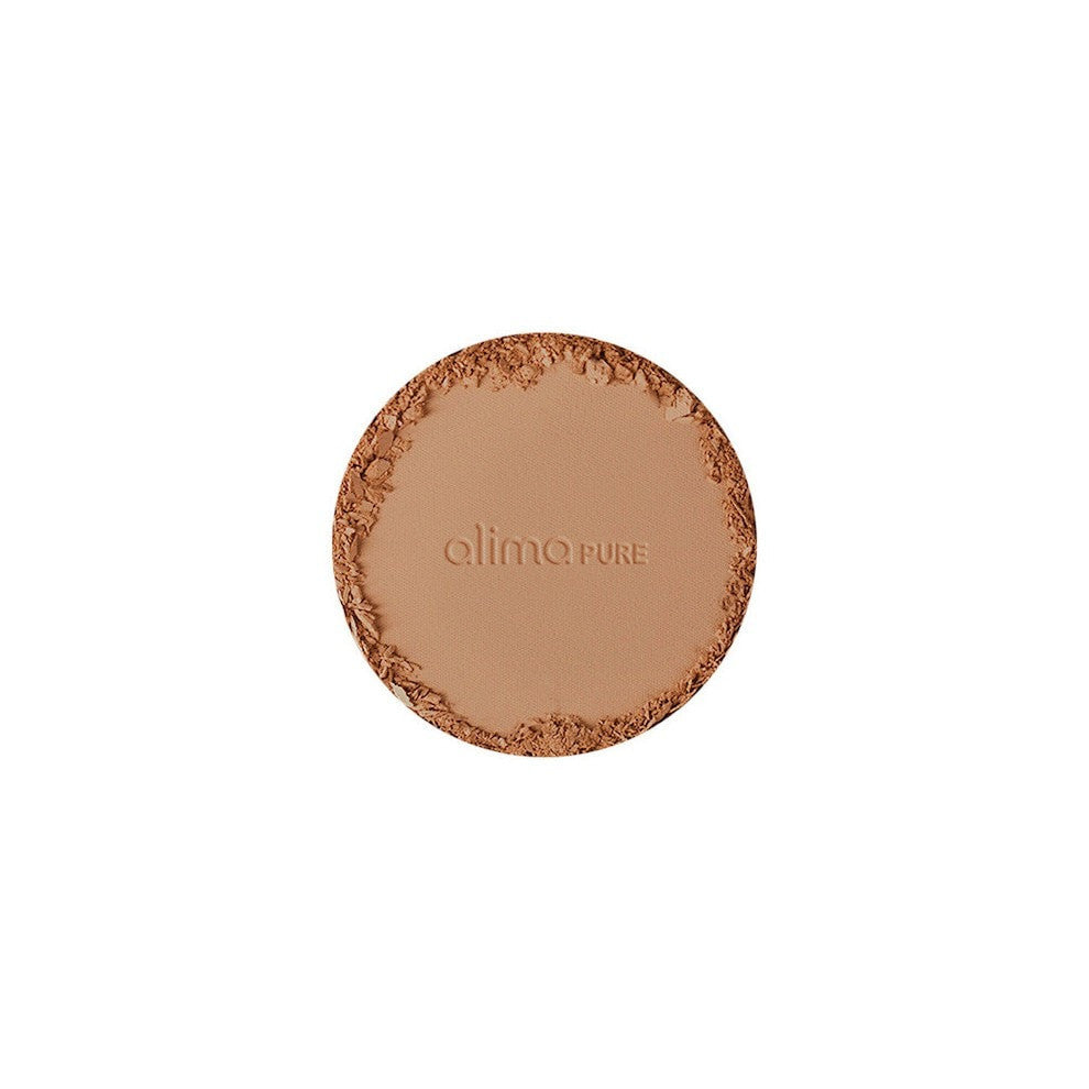 Alima Pure Pressed Powder Refill Sandstone
