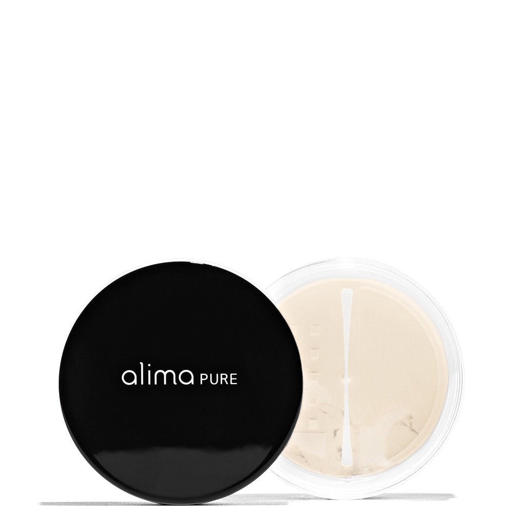 Satin Finishing Powder  by Alima Pure at Petit Vour