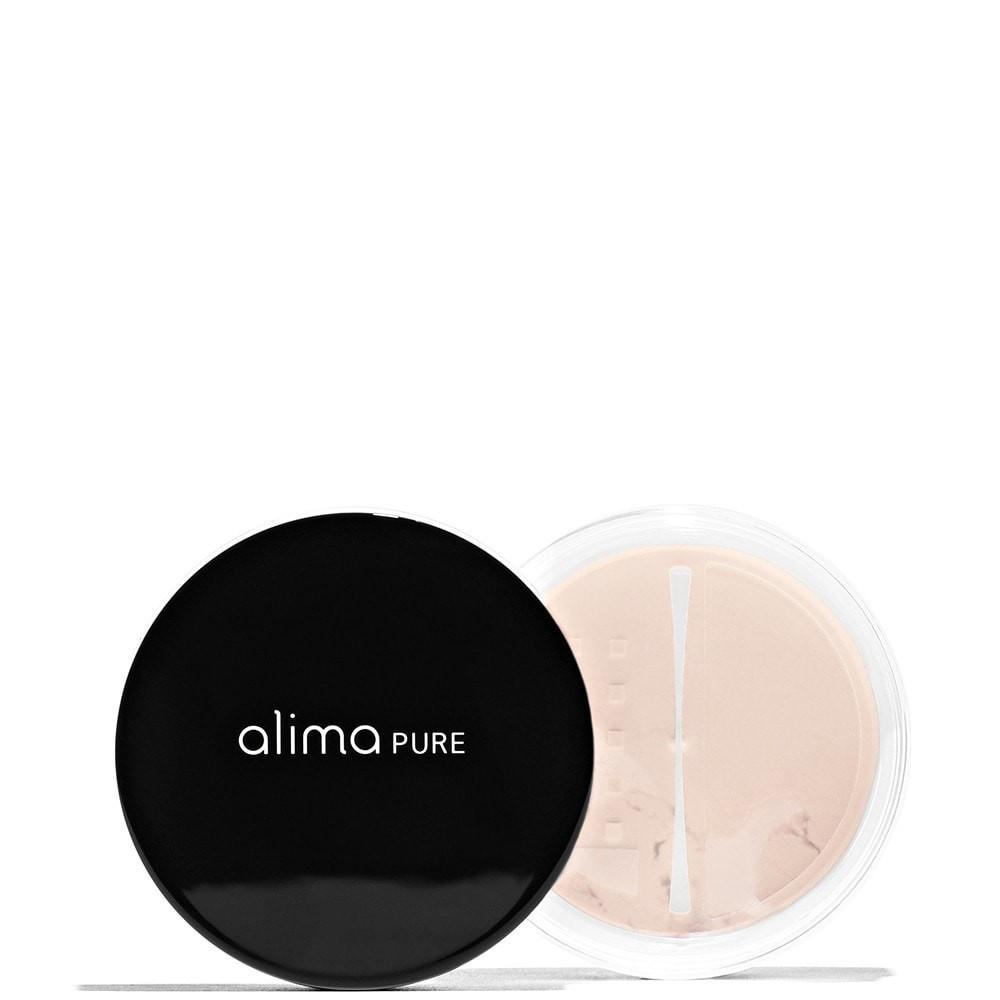 Satin Matte Foundation  by Alima Pure at Petit Vour