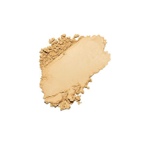 Satin Matte Foundation 0.23 oz | 6.5 g / Warm 5 by Alima Pure at Petit Vour