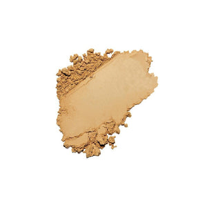 Satin Matte Foundation 0.23 oz | 6.5 g / Warm 6 by Alima Pure at Petit Vour