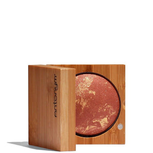 Baked Blush 0.28 oz | 8 g / 01 Copper by Antonym Cosmetics at Petit Vour
