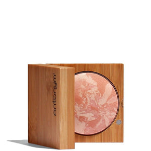 Baked Blush 0.28 oz | 8 g / 02 Peach by Antonym Cosmetics at Petit Vour
