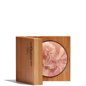 Baked Blush 0.28 oz | 8 g / 03 Rose by Antonym Cosmetics at Petit Vour