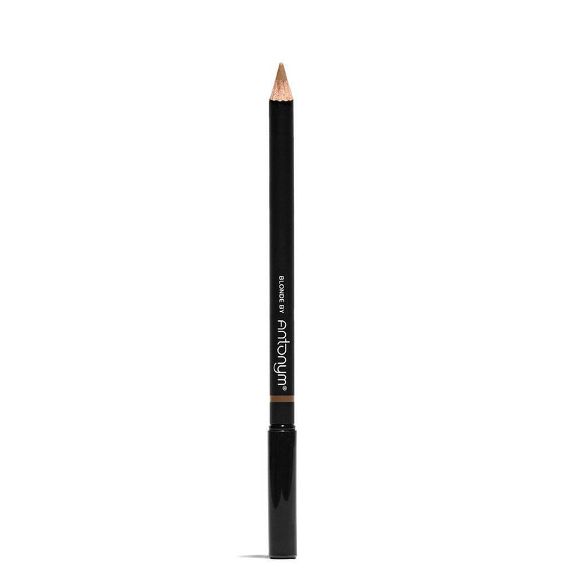 Natural Eyebrow Pencil Blonde 1 by Antonym Cosmetics at Petit Vour