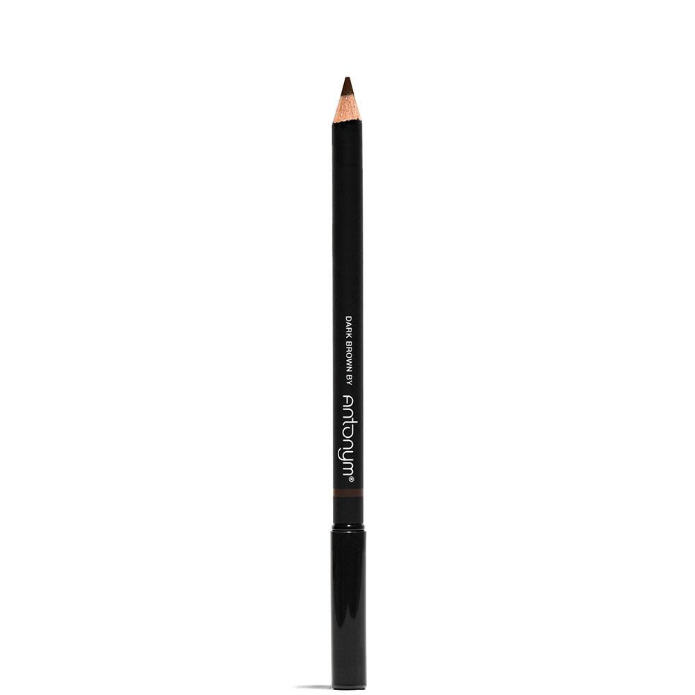 Antonym Cosmetics Natural Eyebrow Pencil Deep Brown