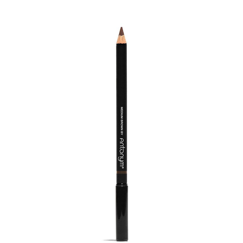 Antonym Cosmetics Natural Eyebrow Pencil Medium Brown