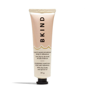 Nourishing Hand Balm  by BKind at Petit Vour