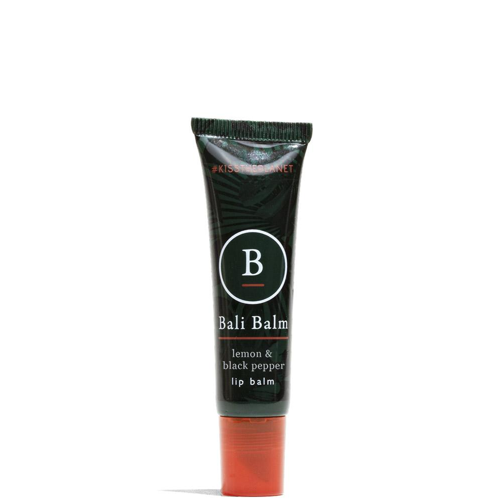 Lemon & Black Pepper Bali Balm 15 mL by Bali Balm at Petit Vour