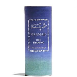 Mermaid Dry Shampoo 4.8 oz by Captain Blankenship at Petit Vour