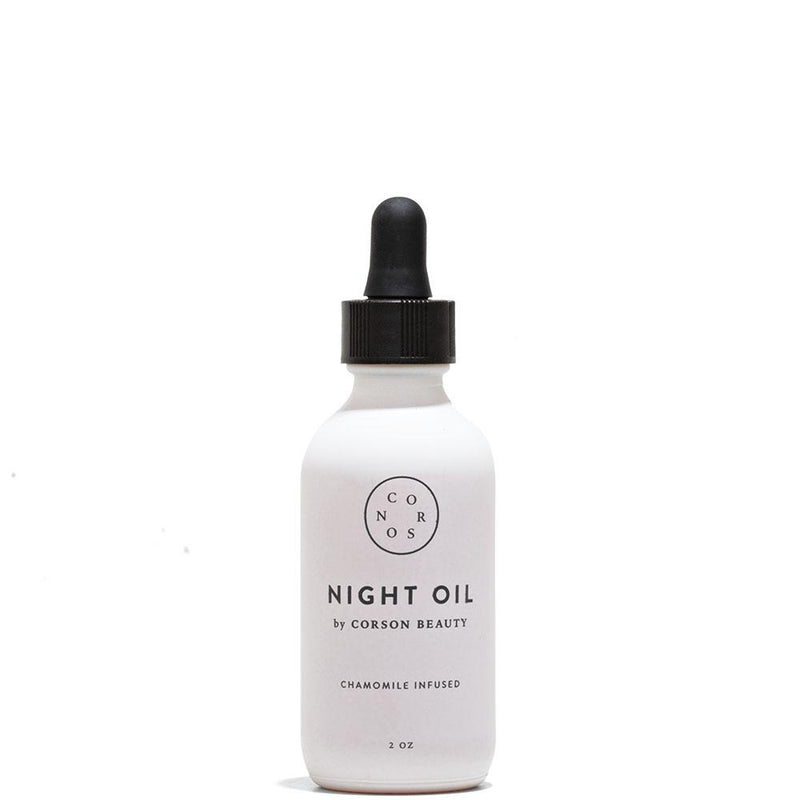 Night Oil 2 fl oz by Corson Beauty at Petit Vour