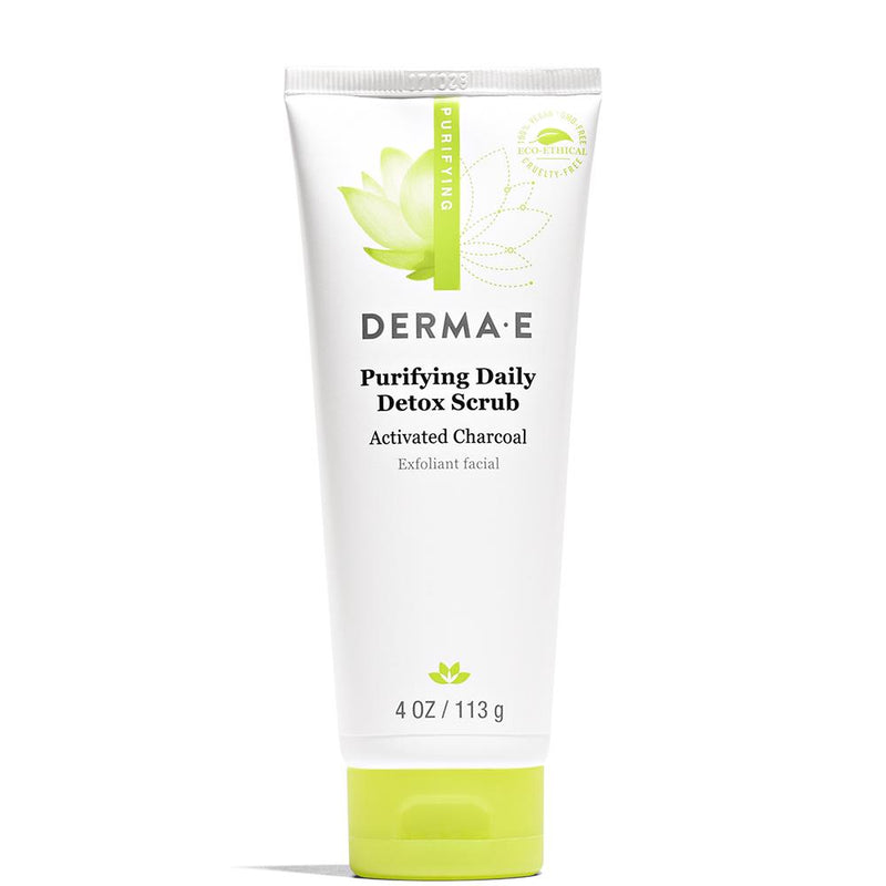 Purifying Daily Detox Scrub  by Derma E at Petit Vour