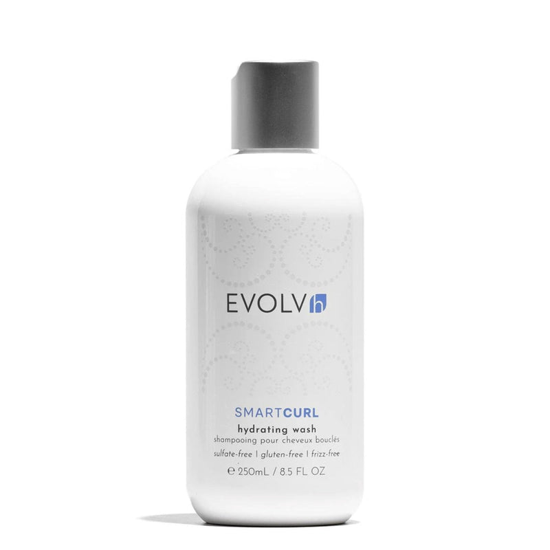 SmartCurl Hydrating Wash 8.5 oz by EVOLVh at Petit Vour