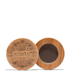 Brow Balm Raven by Elate Cosmetics at Petit Vour